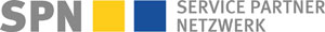 SPN Service Partner Netzwerk GmbH Logo
